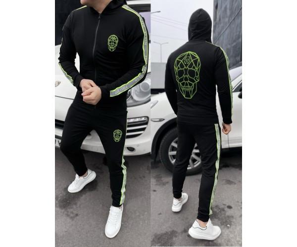 Спортивний костюм plein asid 11-2+