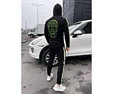 Спортивний костюм plein asid 11-2+, фото 4