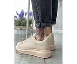 Жіночі кросівки maq rose 30-2+, фото 3