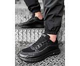 Кросівки gerona black 34-3, фото 2