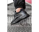 Кросівки gerona black 34-3, фото 3