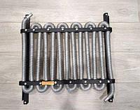 Радиатор маслянный МТЗ(змеевик)