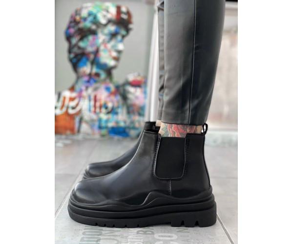 Женские ботинки rizot 33-0