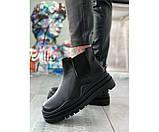 Женские ботинки rizot 33-0, фото 2