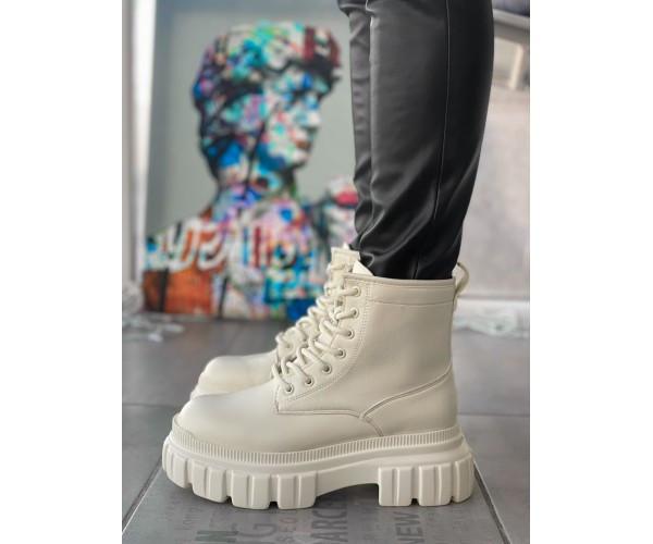 Женские ботинки faust 14-2+