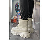 Женские ботинки faust 14-2+, фото 3