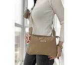 Жіноча сумка trio beg 17-2+, фото 2