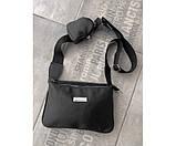 Женская сумка trio black  17-2+, фото 3