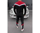 Спортивний костюм Puma retro 7-3+, фото 3