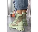 Женские ботинки Lena green 20-1+, фото 3