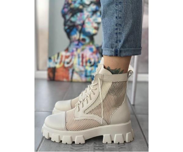 Женские ботинки Lena beg 17-1+