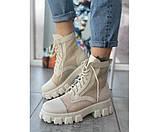 Женские ботинки Lena beg 17-1+, фото 2
