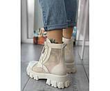 Женские ботинки Lena beg 17-1+, фото 3