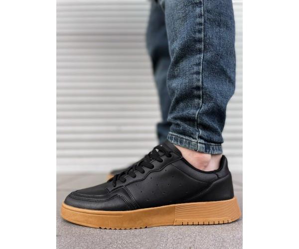 Кросівки gaze black 22-2 +