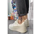 Жіночі кросівки force up beg 27-1+, фото 3