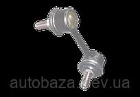 Стойка стабилизатора переднего левая B11-2906030