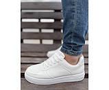 Кросівки scate fantastik white 5-1+, фото 2