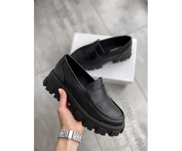 Женские туфли mona 19-3+