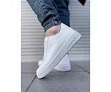 Кросівки gerany white 29-0, фото 3