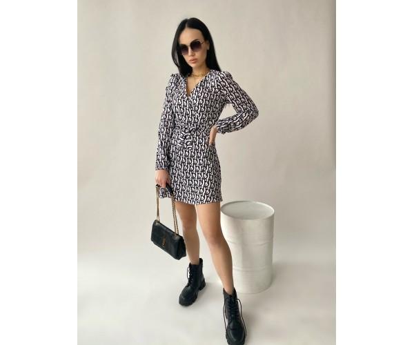 Жіночий сукні dior 11-2+