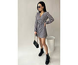 Жіночий сукні dior 11-2+, фото 2