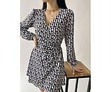 Жіночий сукні dior 11-2+, фото 4