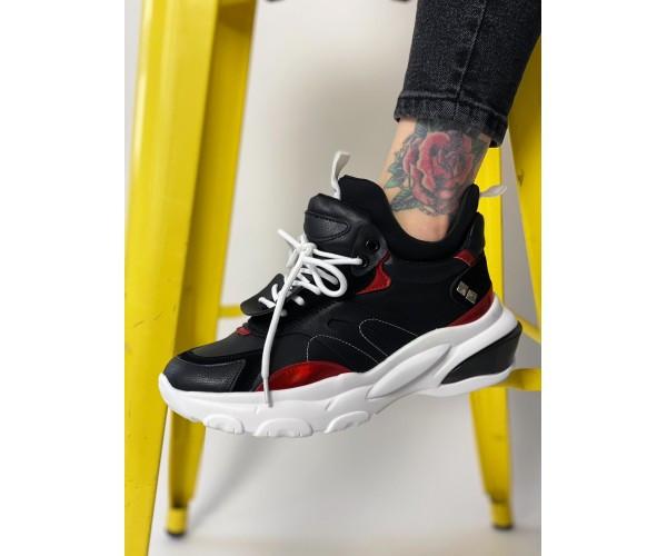 Жіночі кросівки jabo 5-0+