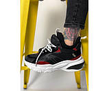 Жіночі кросівки jabo 5-0+, фото 2