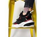 Жіночі кросівки jabo 5-0+, фото 3
