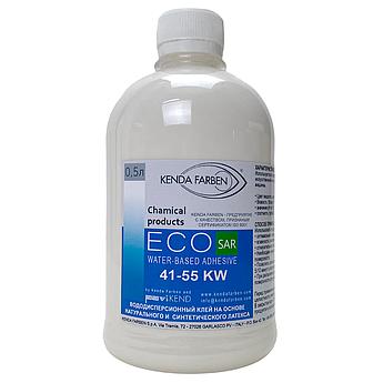 Клей ECOSAR41-55KW на основі натурального і синтетичного латексу (без запаху) Італія 0,5 л