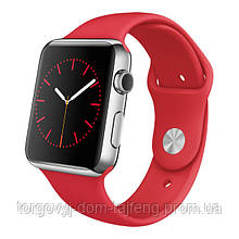 Смарт-годинник UWatch A1 Red (in-52)