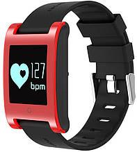Смарт-часы UWatch DM68 Red (54019)