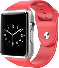 Смарт-годинник UWatch A1 Red (50692)
