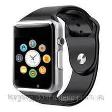 Смарт-часы UWatch A1 Silver (mt-01)