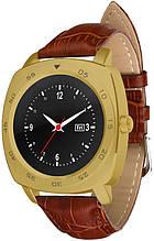 Смарт-часы UWatch X3 Gold (52789)