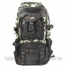Рюкзак для подорожей KAKA 2020 D Camouflage (4215-12264a)