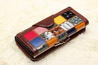 Женский кошелек из натуральной кожи. Модель 05222, фото 4