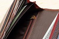 Женский кошелек из натуральной кожи. Модель 05222, фото 5