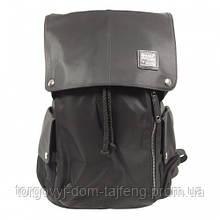 Рюкзак городской KAKA 2209 Black (4218-12265a)