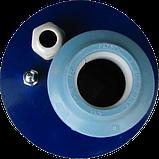Оголовок металлический на скважину Ø 125 мм без уплотнительного сальника, фото 2