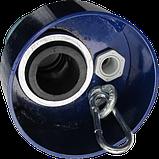 Оголовок металлический на скважину Ø 125 мм без уплотнительного сальника, фото 3