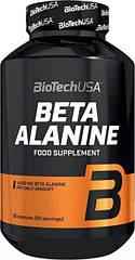 BioTech (USA) Beta Alanine, Бета-аланін (90 капс.)