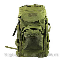 Рюкзак тактичний AOKALI Outdoor A51 50L Green (5366-17007a)