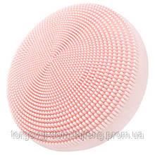 Масажер для чищення особи Xiaomi Mijia Sonic Face Cleaner Pink (MJJMY01-ZJ/NUN4117CN)()