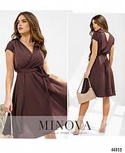 Женское платье №1078-1