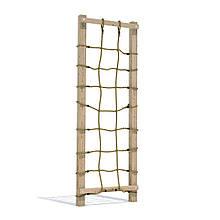Сітка для лазіння JustFun 0,75 x 2,00 м, сітка для дитячих майданчиків
