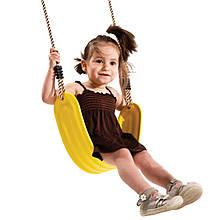 Еластичне сидіння для гойдалок 67 см х 15 см KBT