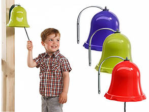 Дзвін для дитячого майданчика KBT
