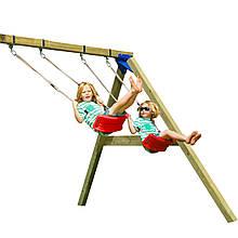 Модуль гойдалки SWING для дитячого майданчика Blue Rabbit