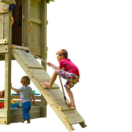 Модуль Рампа RAMP дитячого майданчика Blue Rabbit, фото 2